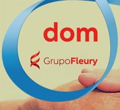 Grupo Fleury doa R$ 80 mil para finalistas do Projeto DOM