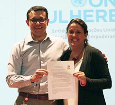 Grupo Fleury assina compromisso da ONU Mulheres pelo empoderamento feminino
