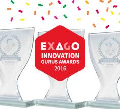 Grupo Fleury é premiado na primeira edição do Innovation Gurus Awards
