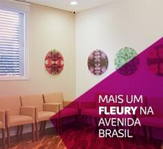 Jardim Paulista ganha uma nova unidade do Fleury Medicina e Saúde