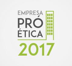 Grupo Fleury conquista selo Pró-Ética 2017