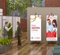 Presença confirmada na 9ª Feira Virtual de Estágios, Trainees e Empregos