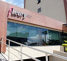 Unidade Brasília do Fleury está de casa nova