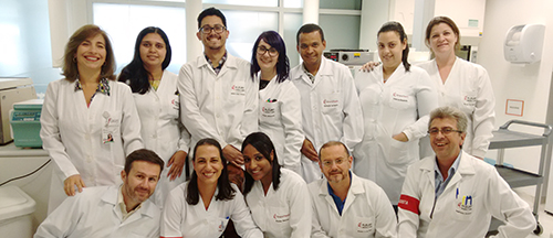 Grupo Fleury é parceiro do projeto Doutores das Águas