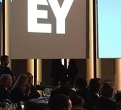 Prêmio EY Empreendedor do Ano