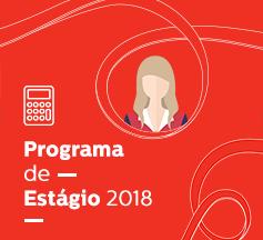 Programa de Estágio 2018