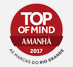 Prêmio Top of Mind | As marcas de Porto Alegre 2017