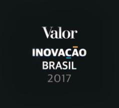 Prêmio Valor Inovação 2017 - Grupo Fleury entre os top 5