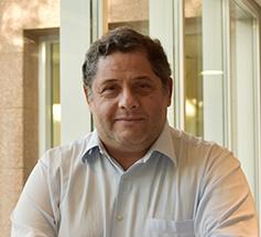 Roger Chammas é novo consultor em Oncologia