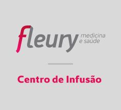 Fleury Medicina e Saúde implanta Centro de Infusão