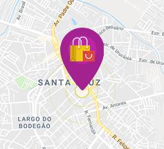 Shopping Santa Cruz ganha unidade Labs a+