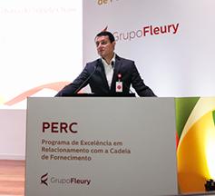 Grupo Fleury gera R$ 2,2 milhões de valor agregado