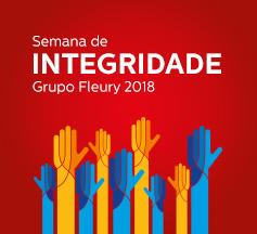Semana de Integridade 2018
