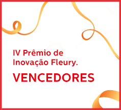 Grupo Fleury anuncia vencedores do IV Prêmio de Inovação