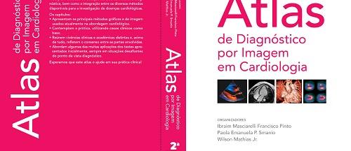Fleury lança edição do 'Atlas de Diagnóstico por Imagem em Cardiologia'
