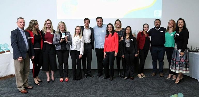 Fleury é eleita a empresa mais hospitaleira do Brasil