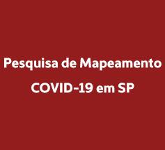 Projeto de pesquisa que buscará identificar a proporção da população que tem anticorpos contra o coronavírus inicia nesta quinta-feira, 30 de abril, em São Paulo
