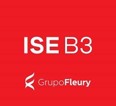 Grupo Fleury compõe carteira do ISE 2021