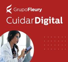 """Grupo Fleury lança plataforma aberta de telemedicina """"Cuidar Digital"""""""