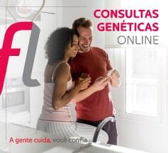 Fleury Genômica disponibiliza consultas genéticas via telemedicina
