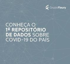 FAPESP cria repositório com dados de 75 mil pacientes, 1,6 milhão de exames e 6.500 dados de desfecho para subsidiar pesquisas sobre COVID-19