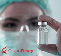 Grupo Fleury realizará testes para 2 mil candidatos selecionados pela Unifesp para estudo sobre a vacina contra a COVID-19 desenvolvida pela Universidade de Oxford