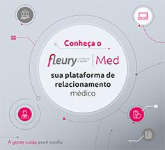 Fleury Medicina e Saúde lança Fleury Med, plataforma dedicada à difusão de conhecimento científico para a prática clínica